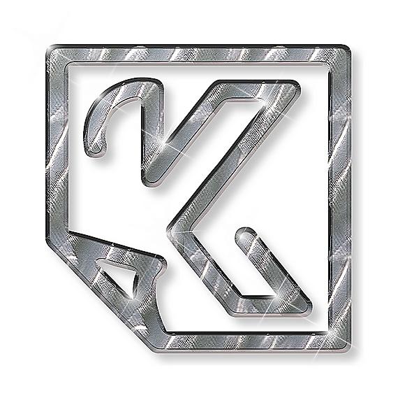 Logo k-patent